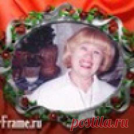 Людмила Плетухина