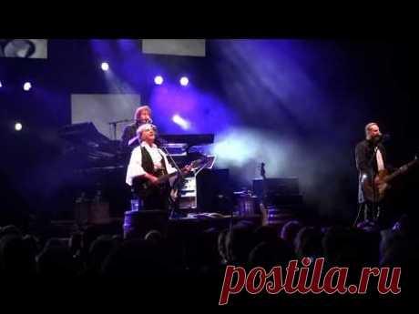 Chris de Burgh LIVE @ Classic Albums Tour - Full Show - Hannover, 15.11.2019