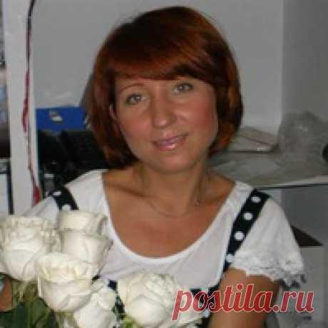 Инесса Алаева