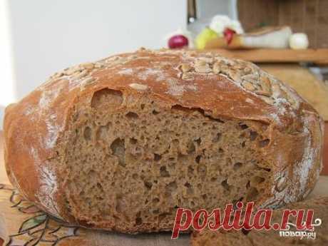 Воздушный хлеб