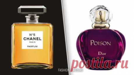 10 лучших женских ароматов за всю историю     Ароматы бывают сладкие и свежие, любимые и модные, популярные и нишевые. А бывают – классические. Созданные много лет назад, они всегда актуальны и, вероятно, еще долго будут находится «в тренде»,…