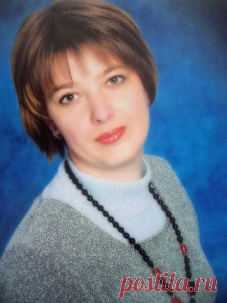 Наталья Отморская