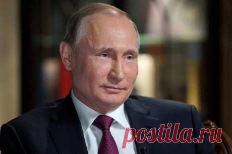 Путин назвал дату марша «Бессмертного полка» Президент России Владимир Путин огласил предварительную дату шествия «Бессмертного полка» в2020 году. Глава государства предложил провести мероприятие 26июля, сообщает РИАНовости.
