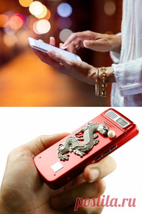 Фэн-шуй телефона: какая заставка принесет удачу