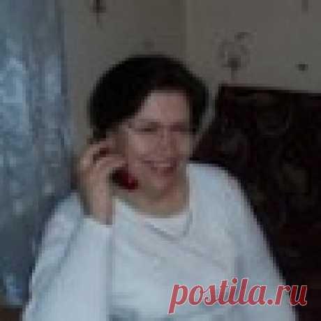 Людмила Формус