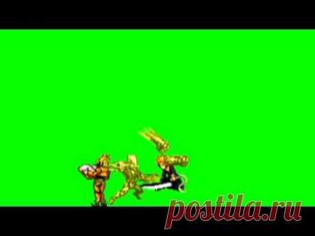 ФУТАЖ БОЙНЯ НА ЗЕЛЁНОМ ФОНЕ ЭКРАНА - FREE GREEN SCREEN BACKGROUNDS VIDEO FROM yda4aTV