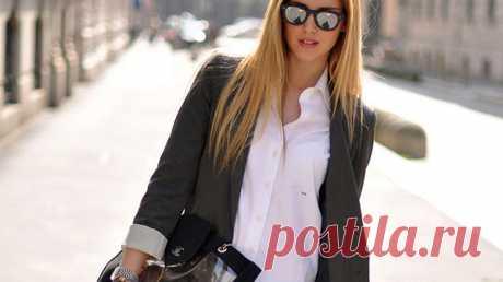 8 полезных привычек стильных женщин | HiveMind