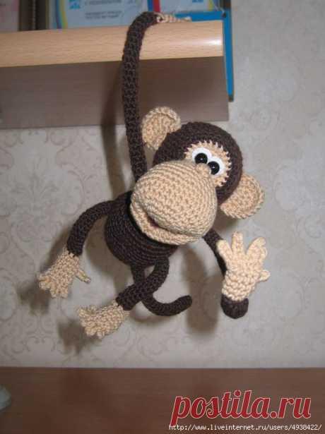 El macaco.