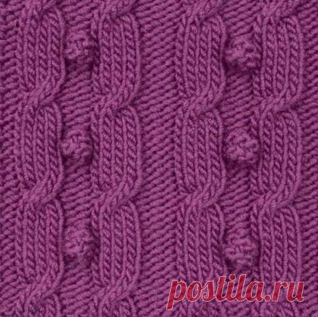 Косы решают все 3. Подборка узоров для вязания спицами. | Блог заботливой хозяюшки | Яндекс Дзен
