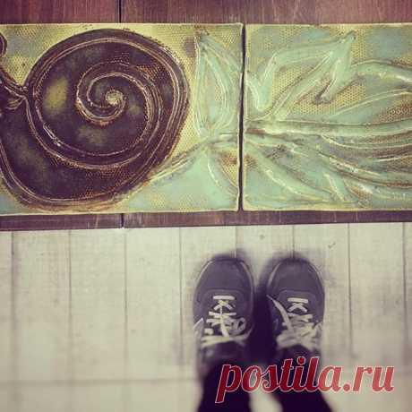 Моя улитка поползла  на дачу..🐌🌿#керамика#керамикалюбовьмоя#керамикаспб#питер#спб#питер❤️ #питерlive #питер2018 #питеронлайн #керамикаручнойработы