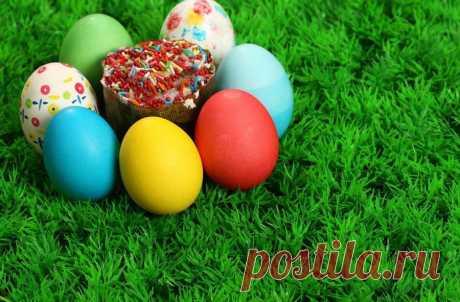Как правильно христосоваться и дарить яйца на Пасху » Женский Мир