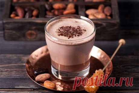 Вот почему важно пить какао после 40 лет. Рецепт, в который вы влюбитесь! - медиаплатформа МирТесен