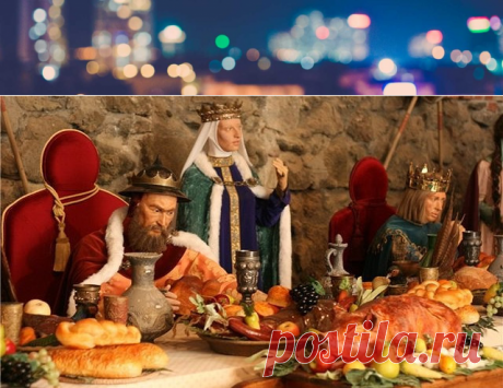 Царская диета | Полезные советы