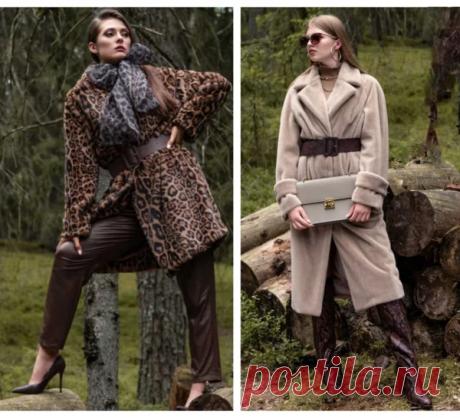 Что выбрать — пальто, куртку или искусственную шубку: Красивые, стильные образы для дам Всем привет, вы на канале «Школа стиля 50+». Для многих женщин стоит такая дилемма — какую верхнюю одежду выбрать — пальто, куртку или искусственную (натуральную) меховую шубку. Фото 1, 2 — https://elema.ru/catalog/palto/ Для тех дам, которые не испытывают затруднение с финансами ответ очевиден — всё купить. Но если подходить к этому вопросу рационально, и надо […] Читай дальше на сайте. Жми подробнее ➡