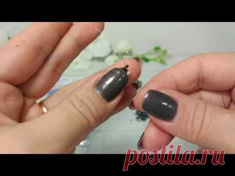 ¿Cómo tejer el anillo de los abalorios? Los esquemas preparados. Los anillitos de los abalorios MIYUKI DELICA.