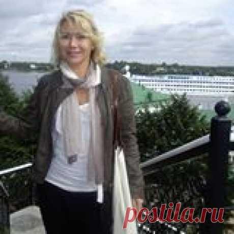 Ирина Богомолова