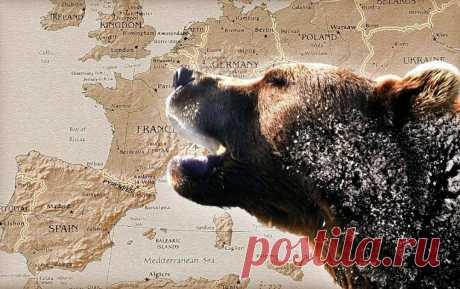 Фатальная ошибка глобалистов: За что нас не любят англосаксы? | VestiNewsRF.Ru