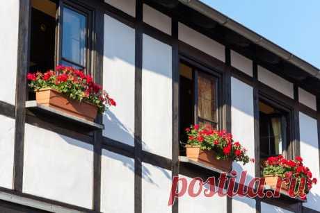 Облицовка фасада дома: дешевые и необычные материалы