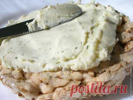 El queso fundido de casa