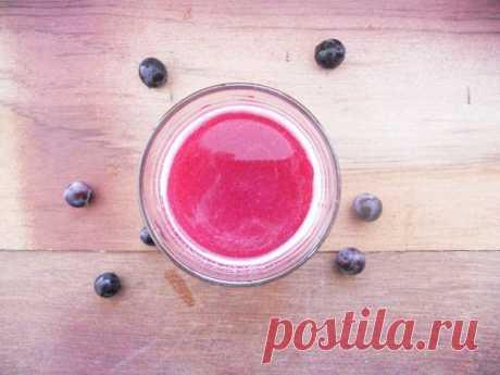 Рецепт Домашний виноградный сок (сквош) с фото в домашних условиях