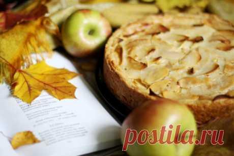 El pastel (Marina Tsvetaeva) de Tsvetaeva de manzana | GingerPage