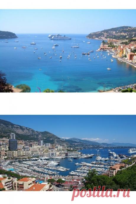 Чарующая столица французской Ривьеры – великолепная Ницца и необыкновенная возможность посетить все жемчужины Лазурного берега – города звезд