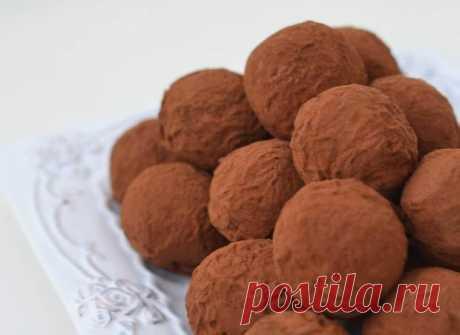 Домашние конфеты с авокадо и шоколадом: простой рецепт необычного лакомства