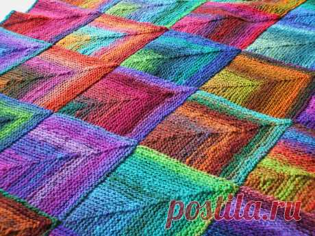 blankets / afghans & granny - 3 - a gallery on Flickr