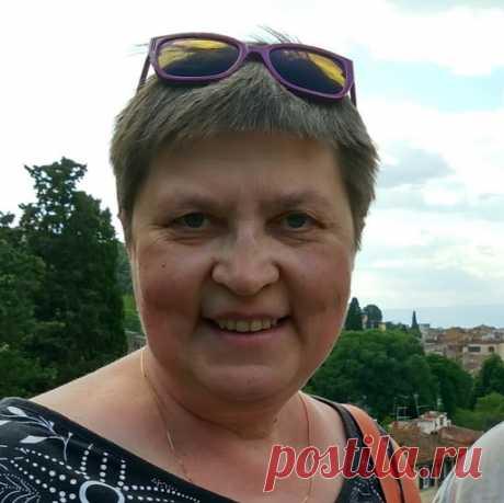 Мила Авенирова