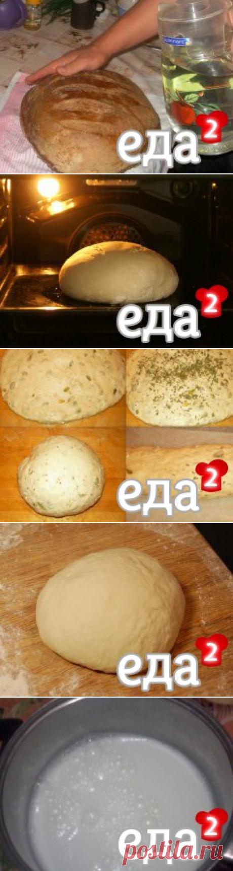 Картофельный хлеб: рецепт от диетолога