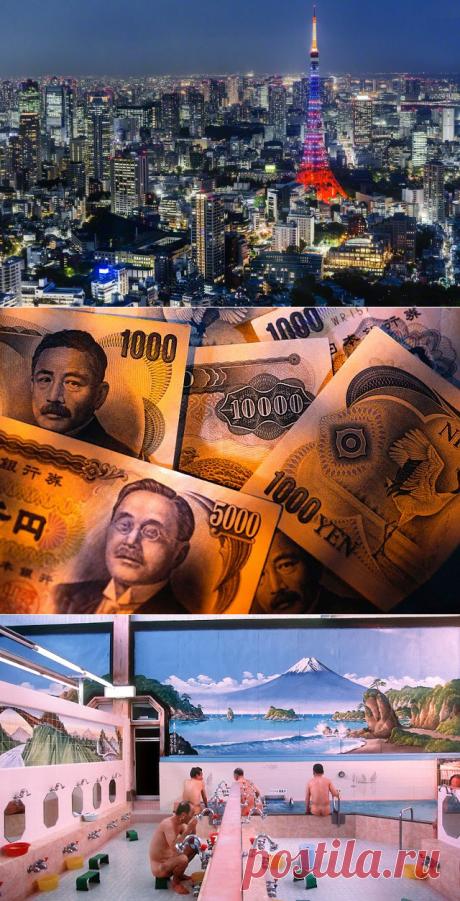 InVkus: 11 фактов, которые нужно узнать перед поездкой в Токио