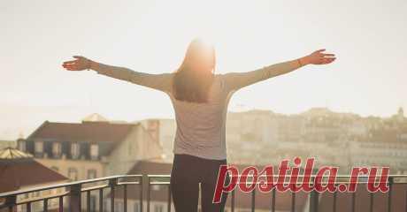Полезный утренний женский ритуал Если хотите привлечь в свою жизнь везение — проводите каждое утро этот... Читай дальше на сайте. Жми подробнее ➡