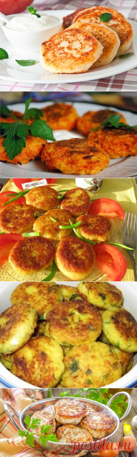Рецепты диетических котлет - ешьте и худейте! » Женский Мир