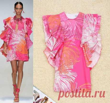 Платье  Арт № WOM 073 Размер:S,M,L Ткань: шелк