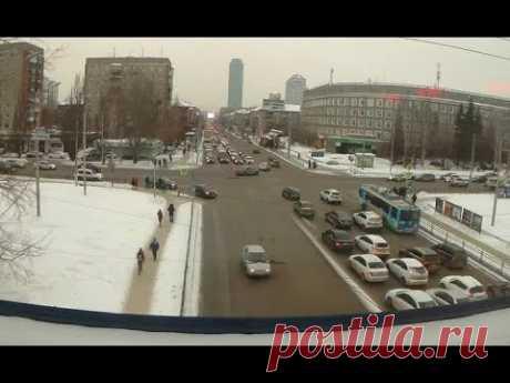 Тюмень - Екатеринбург по железной дороге...