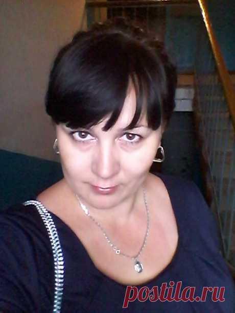 Ирина Фадеева