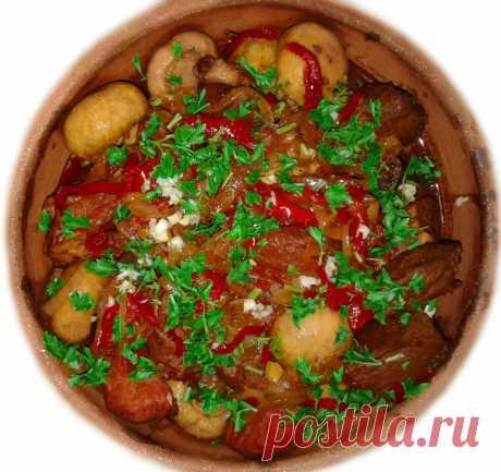 #Ужин в #Рождество ✧ Грузинская Кухня | Грузинская Кухня от Софии | Яндекс Дзен