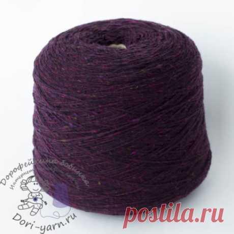 Soft Donegal Tweed (Софт Донегал твид) - Интернет-магазин пряжи «Дорофейкина бобинка»