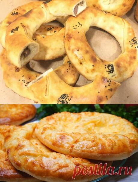 Узбекский гушт нан с украинским характером)). Вкусно, просто, всегда получается.