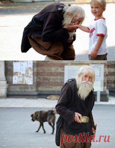 Мне бы очень хотелось, чтобы мир узнал об этом человеке — YouList.ru
