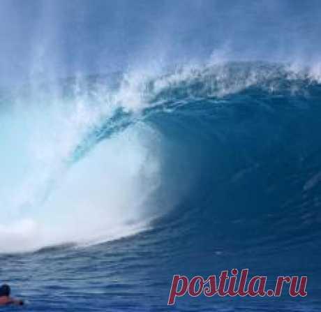 """Сегодня 29 сентября отмечается """"Всемирный день моря"""""""