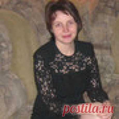 Ирина(Ерёменко) Пузанова