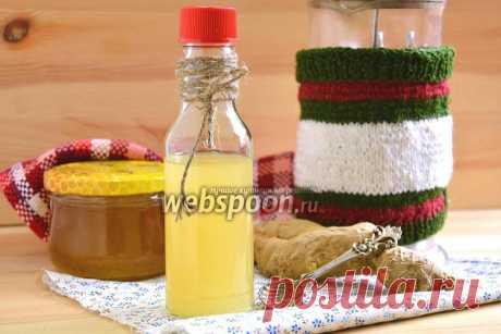 Имбирная настойка тибетский рецепт, как приготовить ммбирную настойку на Webspoon.ru