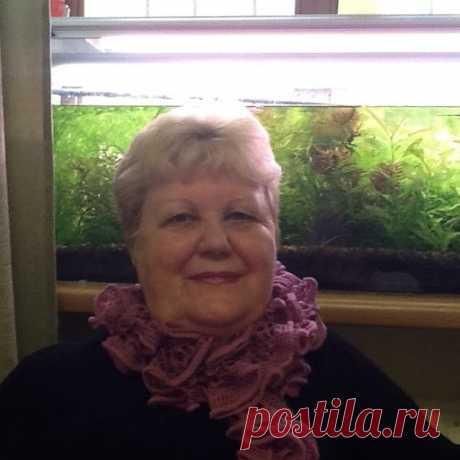 Лидия Клишина