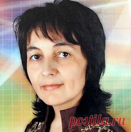 Larisa Schuglya