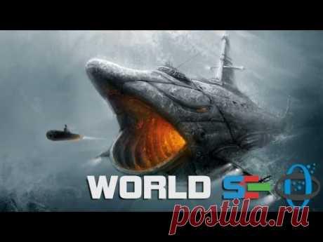 (megalodon) la Lamia el Submarino - la prueba de la existencia
