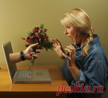 Flowers Comment