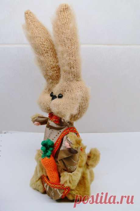 Перчаточная кукла Зайчик , Мышка, Лягушка .Кукла на руку для кукольного театра. - Ярмарка Мастеров - ручная работа, handmade