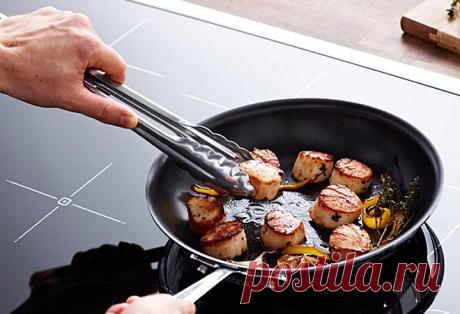 Индукционные плиты: глупые мифы и реальные факты