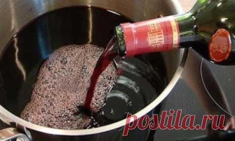 Рецепт «7 стаканов» очистит сосуды и очистит кровь! | Бабушкины рецепты